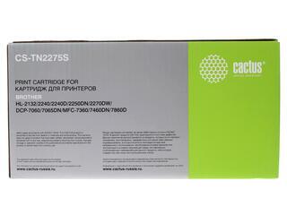 Картридж лазерный Cactus CS-TN2275S