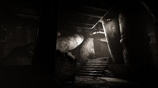 Игра для PS4 Что скрывает тьма