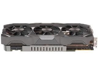 Видеокарта Zotac GeForce GTX 1070 AMP! Extreme [ZT-P10700B-10P]