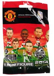 Фигурка коллекционная Soccerstarz - Blind Bag (2014 version)