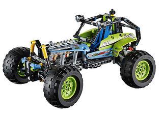 Конструктор LEGO Technic Внедорожник 42037