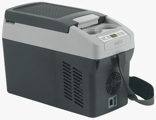 Холодильник автомобильный Waeco CoolFreeze CDF-11 серый