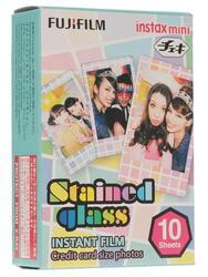 Фотопленка Fujifilm Instax Mini Stained Glass