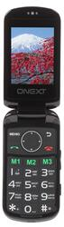 Сотовый телефон Onext Care-Phone 6 черный