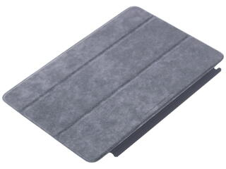 Чехол-книжка для планшета Apple iPad Mini 4 серый