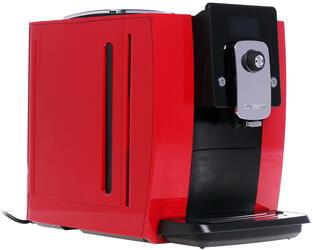 Кофемашина Oursson AM6244/RD красный