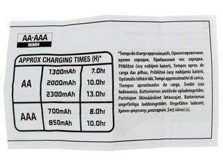 Зарядное устройство Energizer Mini Charger