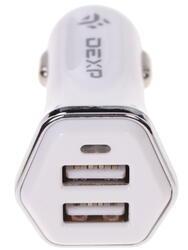Автомобильное зарядное устройство DEXP MyCar 5W i8