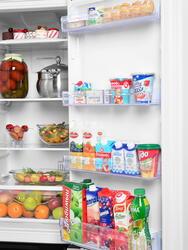 Холодильник с морозильником INDESIT DFE 4200 W белый