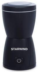 Кофемолка Starwind SGP8426 Black черный