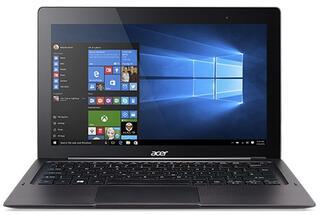 """12.5"""" Планшет Acer Aspire Switch 12 S 128 Гб + Dock  черный"""