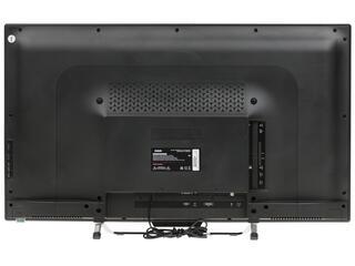 """40"""" (102 см)  LED-телевизор BBK 40LEM-3025 черный"""