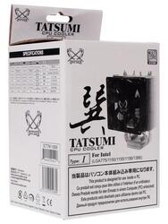 Кулер для процессора Scythe Tatsumi Type I