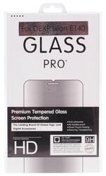 """4"""" Защитное стекло для смартфона DEXP Ixion E140"""