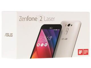 "5"" Смартфон ASUS ZenFone 2 Laser ZE500KL 32 Гб белый"