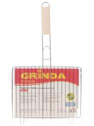 Решетка-гриль GRINDA BARBECUE