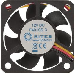 Вентилятор 5Bites [F4010S-3]