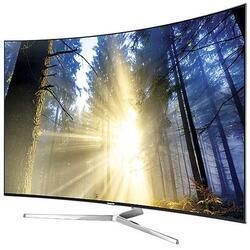 """55"""" (139 см)  LED-телевизор Samsung UE55KS9000 черный"""