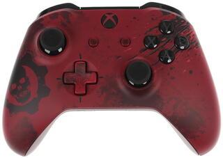 Геймпад Microsoft Xbox ONE красный