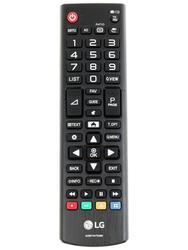 """43"""" (108 см)  LED-телевизор LG 43LH543V серебристый"""