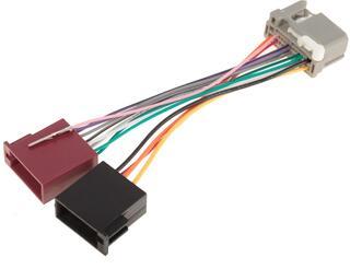 ISO-коннектор Intro AHO-08
