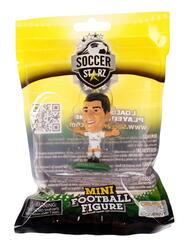 Фигурка коллекционная Soccerstarz - Real Madrid: Cristiano Ronaldo