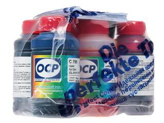 Чернила OCP C795, M/Y144/BK124/BK35