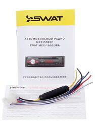 Автопроигрыватель Swat MEX-1002UBA