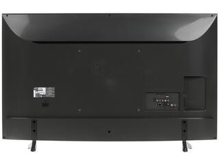 "43"" (108 см)  LED-телевизор LG 43UH610V черный"