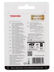 Карта памяти Toshiba EXCERIA M302-EA microSDHC 32 Гб