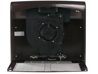 Вытяжка подвесная GEFEST ВО 2601 К47 коричневый