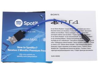 Гарнитура Sony In-ear Stereo Headset SLEH-00305