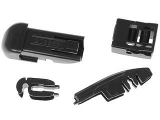 Щетка стеклоочистителя AUTOPROFI UD-15