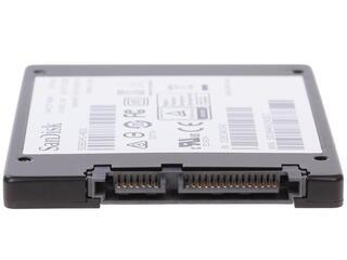480 Гб SSD-накопитель Sandisk Ultra II [SDSSDHII-480G-G25]