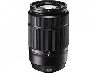 Объектив Fujifilm XC 50-230mm F4.5-6.7 OIS