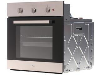 Электрический духовой шкаф Whirlpool AKP 449/IX