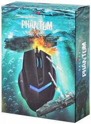 Мышь проводная Oklick 825G Phantom