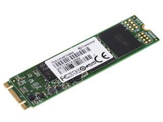 512 Гб SSD M.2 накопитель Transcend MTS800 [TS512GMTS800]