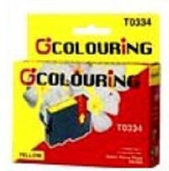 Картридж струйный Colouring CG-T0334