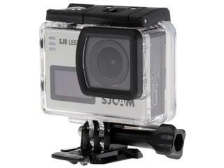 Экшн видеокамера SJCAM 6 Legend серебристый