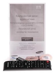 Минисистема Samsung MX-J730