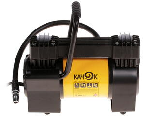 Компрессор для шин Качок K 90х2С
