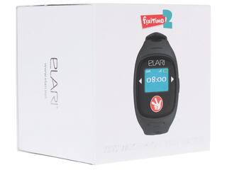 Детские часы-телефон Elari Fixitime-2 черный