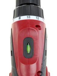 Аккумуляторная отвертка RedVerg RD-SD12N/1T