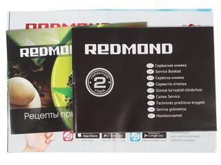 Электрочайник Redmond RK-G151 серебристый