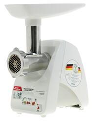 Мясорубка Zelmer ZMM1283SRU белый