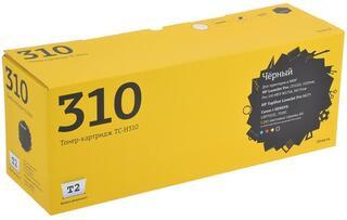 Картридж лазерный T2 TC-H310