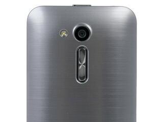 "4.5"" Смартфон ASUS ZB450KL GO 8 ГБ серебристый"