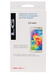 "4.5"" Защитное стекло для смартфона LG Leon"
