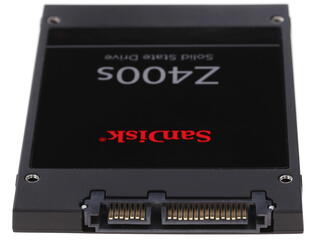 256 ГБ SSD-накопитель Sandisk Z400s [SD8SBAT-256G-1122]